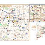 【観戦情報】2018全日本スーパーモト最終戦 茂原ツインサーキット 周辺マップ&交通情報