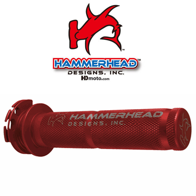 HammerHead ハマーヘッドスロットルチューブ